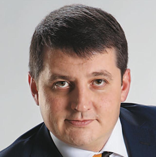 Роман Шульгинов